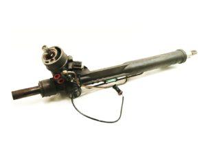 Remont (reparacija) letve volana