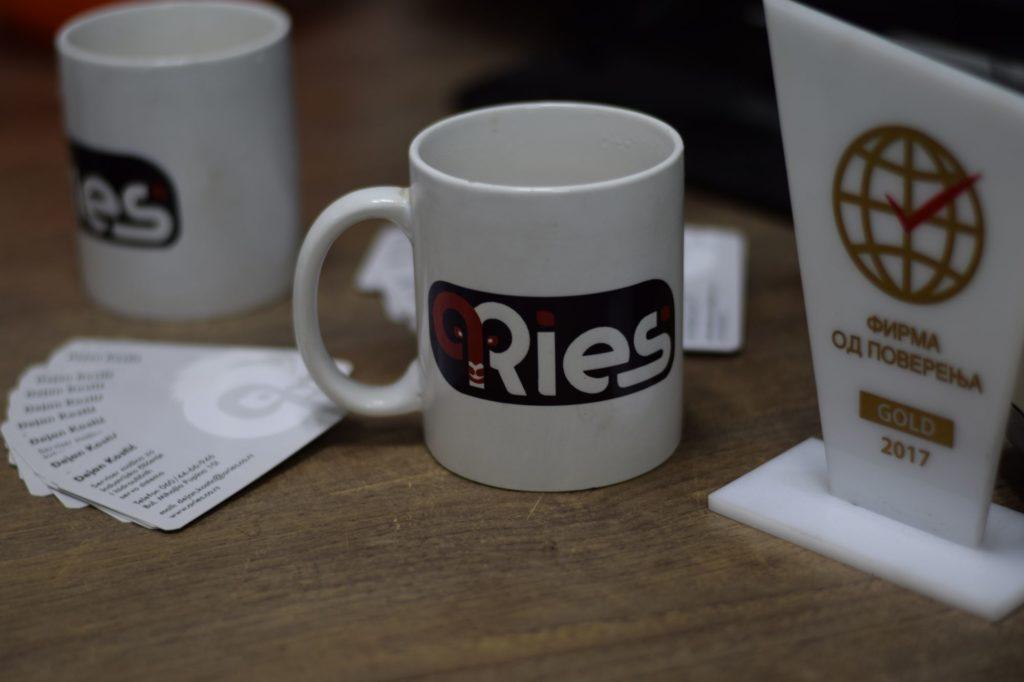 Aries je firma od poverenja kada je u pitanju servo remont